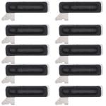 10 PCS Earpiece Speaker Dustproof Mesh For iPhone 12 Pro