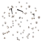 Complete Set Screws and Bolts for iPhone 12 Pro Max (Random Color Delivery)