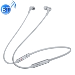 Original Huawei FreeLace Bluetooth 5.0 Waterproof Hanging Neck Sports In-ear Bluetooth Headset (White)