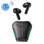 USAMS USAMS-JY01 Bluetooth 5.0 Mini TWS Binaural Game Wireless Bluetooth Earphone