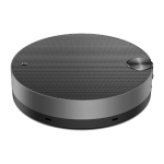 Original Huawei FreeGO Bluetooth 5.0 Portable Pickup Noise Reduction Bluetooth Speaker (Black)