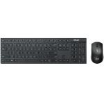 Original ASUS W2500 Office Wireless Keyboard Mouse Set