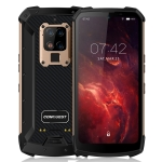 Conquest S16 Walkie Talkie Rugged Phone, 8GB+128GB, Not Support Google Play