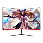 HPC H275DZ 27 inch 165Hz HD 1080P Curved Screen LCD Display Gaming Monitor