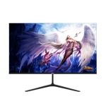 HPC H275 27 inch 75Hz HD 1080P Straight Screen LCD Display Gaming Monitor (Black)