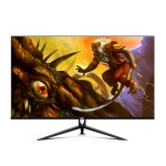 HPC H321 31.5 inch 60Hz HD 4K Straight Screen LCD Display Gaming Monitor