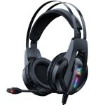 ONIKUMA K16 RGB Wired Computer Gaming Headphone (Black)