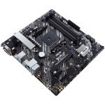 Original ASUS PRIME B450M-A II Desktop Computer Motherboard, Support CPU 3700X/3600X