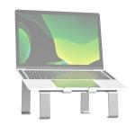 R-JUST BJ08 Aluminum U-shaped Laptop Stand