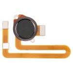 Fingerprint Sensor Flex Cable for Motorola Moto G8 Power(Black)