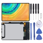 LCD Screen and Digitizer Full Assembly for Huawei MatePad Pro 5G MRX-AL09, MRX-AL19, MRX-W09, MRX-W19 (Black)