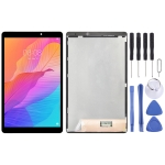 LCD Screen and Digitizer Full Assembly for Huawei MatePad T8 Kobe2-L09, Kobe2-L03, KOB2-L09 (Black)