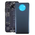 Original Battery Back Cover for Xiaomi Mi 10T Lite 5G M2007J17G(Black)