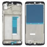 Original Front Housing LCD Frame Bezel Plate for Xiaomi Redmi Note 9 4G