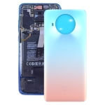 Original Battery Back Cover for Xiaomi Redmi Note 9 Pro 5G M2007J17C(Green)
