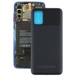 Original Battery Back Cover for Xiaomi Poco M3 M2010J19CG(Black)