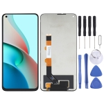 Original LCD Screen and Digitizer Full Assembly for Xiaomi Redmi Note 9 5G M2007J22C