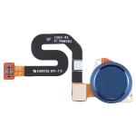 Fingerprint Sensor Flex Cable for Motorola Moto G7 Play/Moto G7 Power XT1955(Blue)