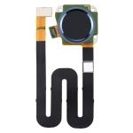 Fingerprint Sensor Flex Cable for Motorola Moto G6 Play (Blue)