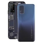 Original Battery Back Cover for OPPO Realme 7 5G RMX2111(Blue)