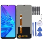 LCD Screen and Digitizer Full Assembly for OPPO Realme C3 / Realme 6i / Realme C3i RMX2027,RMX202,RMX2040