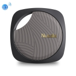 Nutale Focus F9 Mobile Phone Key Bluetooth Anti-Lost Device(Black)