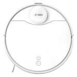 Original Huawei HiLink Eco Products 360 Sweeping Robot X90, Support HUAWEI HiLink, US Plug (White)