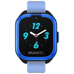 HUAWEI Kids Watch 3, 1.3 inch TFT Screen, 4MB+32MB, Support Positioning / Voice Call / One-key SOS / Camera, 2G Network (Blue)