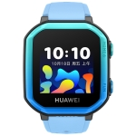 HUAWEI Kids Watch 3s, 1.4 inch TFT Screen, 512MB+4GB, Support Positioning / Voice Call / Learning Assistant / One-key SOS, 4G Network (Blue)