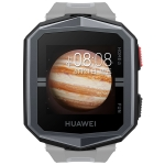 HUAWEI Kids Watch 3X, 1.4 inch TFT Screen, 768MB+4GB, Support Positioning / AI Recognition / 5.0MP HD Camera, 4G Network (Black)