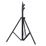 TRIOPO 2.2m Height Professional Photography Metal Lighting Stand Holder for Studio Flash Light