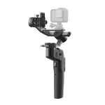 MOZA Mini-P 3 Axis Handheld Gimbal Stabilizer for Action Camera and Smart Phone(Black)
