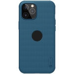 NILLKIN Frosted Shield Pro Magnetic Magsafe Case For iPhone 12 Pro Max(Blue)