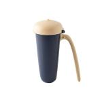 Walnut Clip Anti-Splash Nut Peeling Tool(Dark Blue)