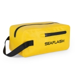 SEAFLASH 4L Waterproof Bag Dry And Wet Separation Swimming Bag Beach Clutch Waterproof Storage Bag