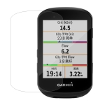 For Garmin Edge 530 0.26mm 2.5D 9H Tempered Glass Film Screen Protector