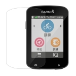 For Garmin Edge 820 0.26mm 2.5D 9H Tempered Glass Film Screen Protector