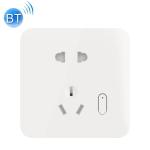 Original Xiaomi Mijia Smart Wall Socket Wireless Bluetooth Wall Outlet Switch (White)