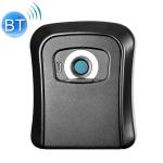 B0X01 Micro USB Charging Bluetooth + Fingerprint Door Wall-mounted Key Storage Box Key Safety Box