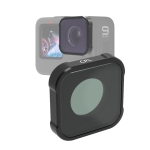 JSR KB Series CPL Lens Filter for GoPro HERO9 Black