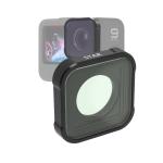 JSR KB Series Star Effect Lens Filter for GoPro HERO9 Black
