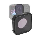 JSR KB Series ND4 Lens Filter for GoPro HERO9 Black
