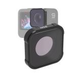 JSR KB Series ND8 Lens Filter for GoPro HERO9 Black