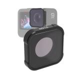 JSR KB Series ND16 Lens Filter for GoPro HERO9 Black