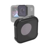 JSR KB Series ND32 Lens Filter for GoPro HERO9 Black