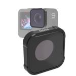 JSR KB Series ND64 Lens Filter for GoPro HERO9 Black