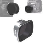 JSR KS ND64PL Lens Filter for DJI FPV, Aluminum Alloy Frame