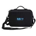 RUIGPRO For DJI Mavic Air 2 Portable EVA Shoulder Storage Bag Protective Case Box (Black)