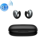 Remax Proda TWS-17 Bluetooth 5.0 Ear Clip Style True Wireless Stereo Bluetooth Earphone(Black)