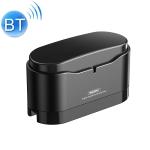 Remax Proda TWS-22 Bluetooth 5.0 True Wireless Digital Display Bluetooth Earphone(Black)